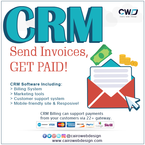 CWD CRM Software