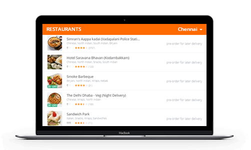 Online Food Ordering System Reviews and Pricing - 2019