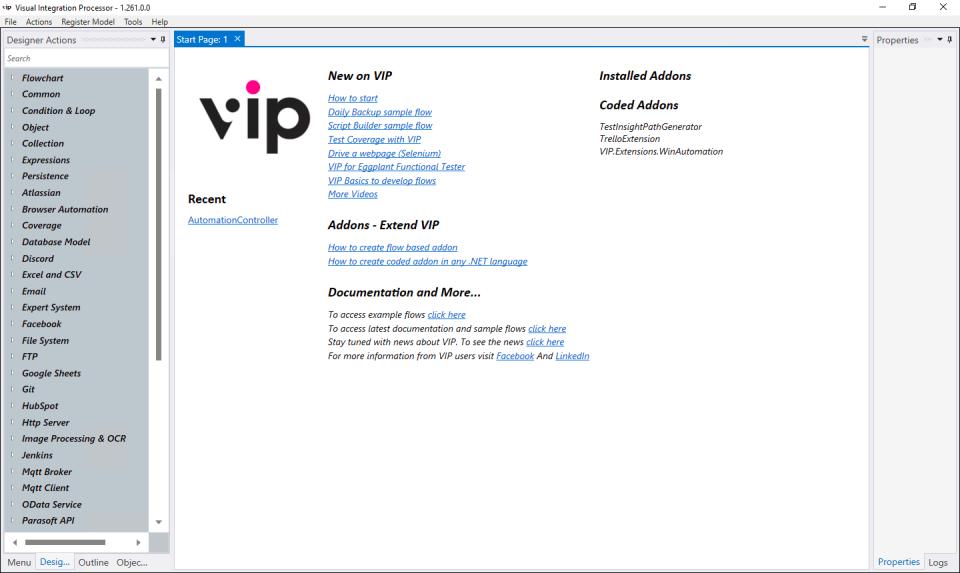 VIP RPA Reviews and Pricing - 2019