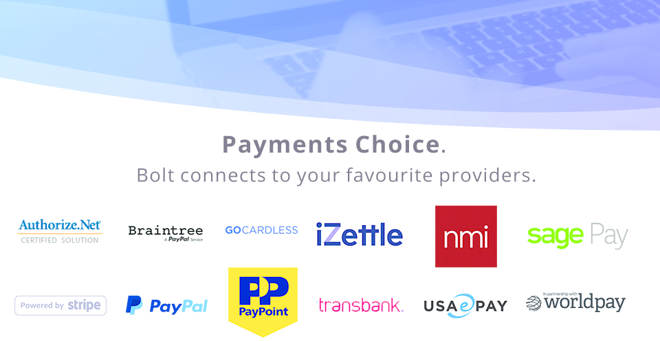 Payments Powered by Bolt Reviews and Pricing - 2019