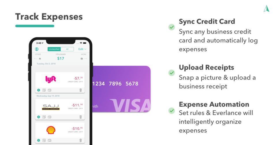 Everlance Reviews and Pricing - 2019