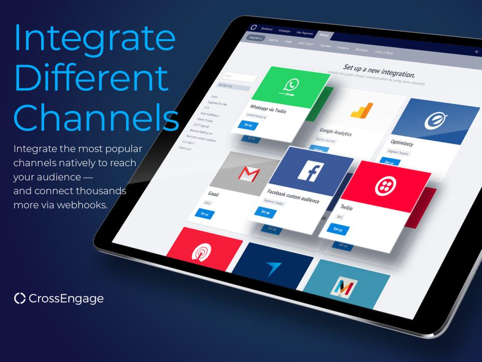 Channel Intergration