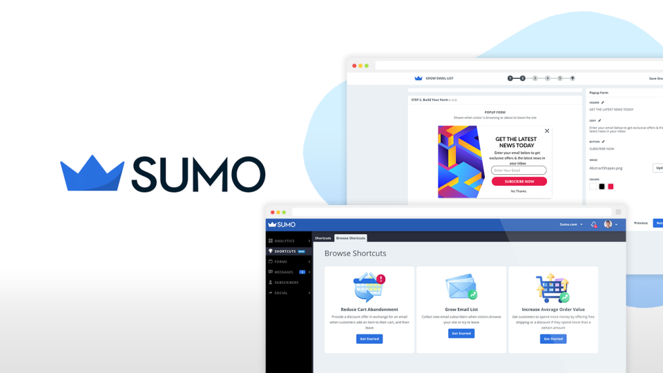Sumo Reviews and Pricing - 2019