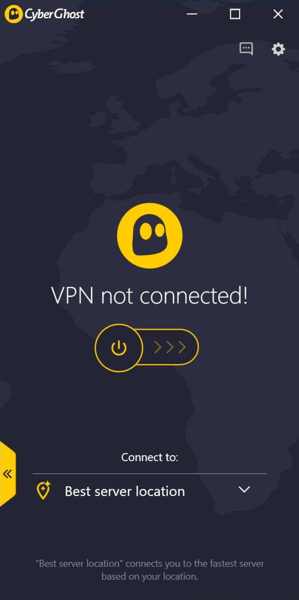 CyberGhost VPN Reviews and Pricing - 2019
