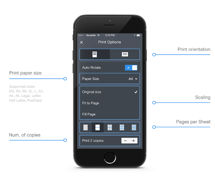 Readdle PDF Expert Reviews and Pricing - 2019