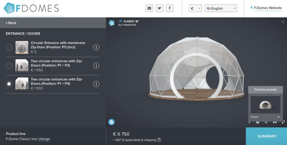 Sketchfab 3D Visualization Reviews and Pricing - 2019