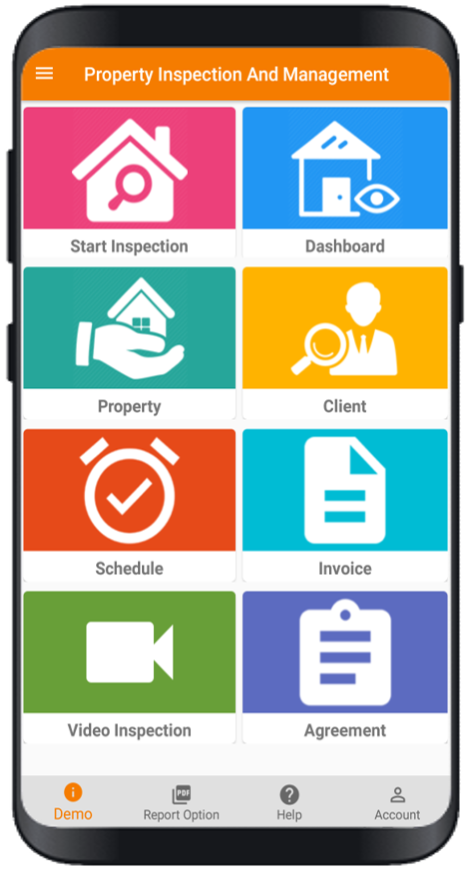 Home, Property & Building Inspection, Manage App Reviews and Pricing