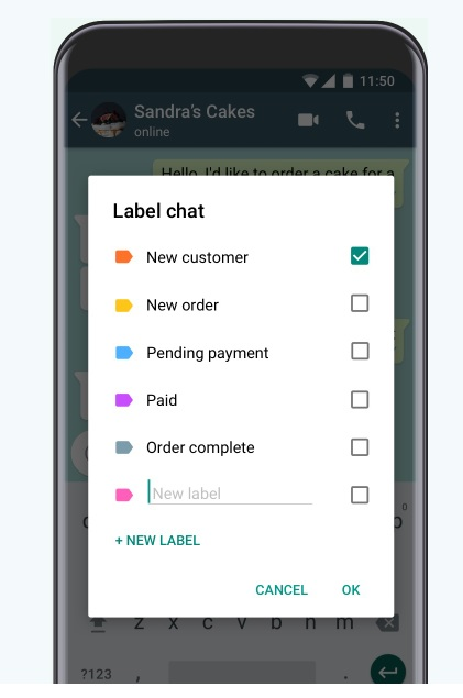 WhatsApp Reviews and Pricing - 2019