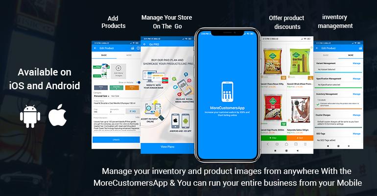MoreCustomersApp Reviews and Pricing - 2019