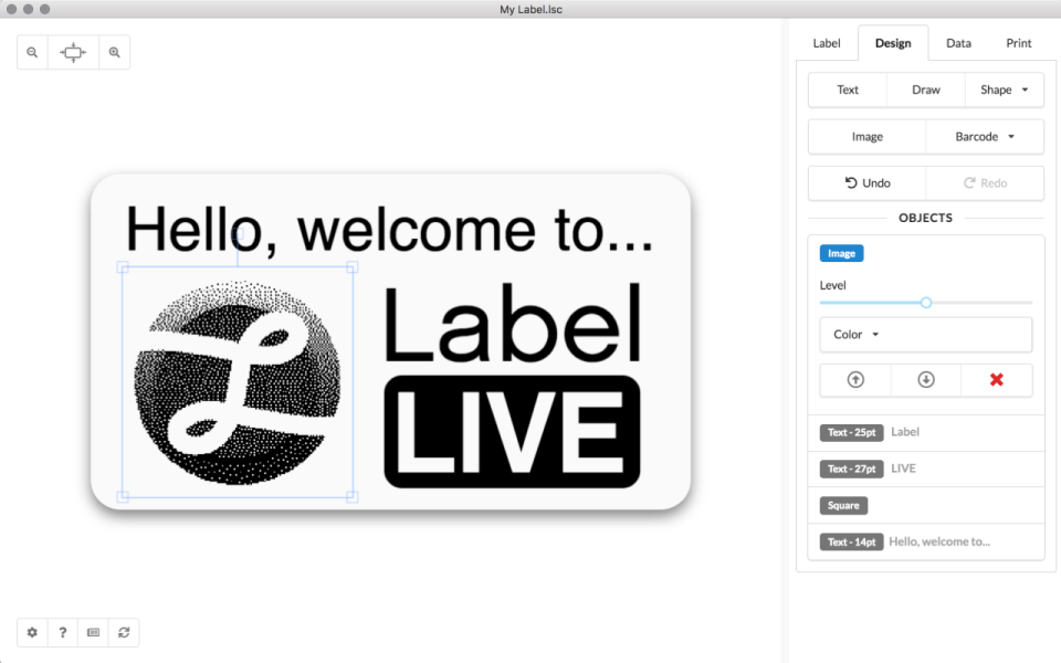 Label LIVE Reviews and Pricing - 2019
