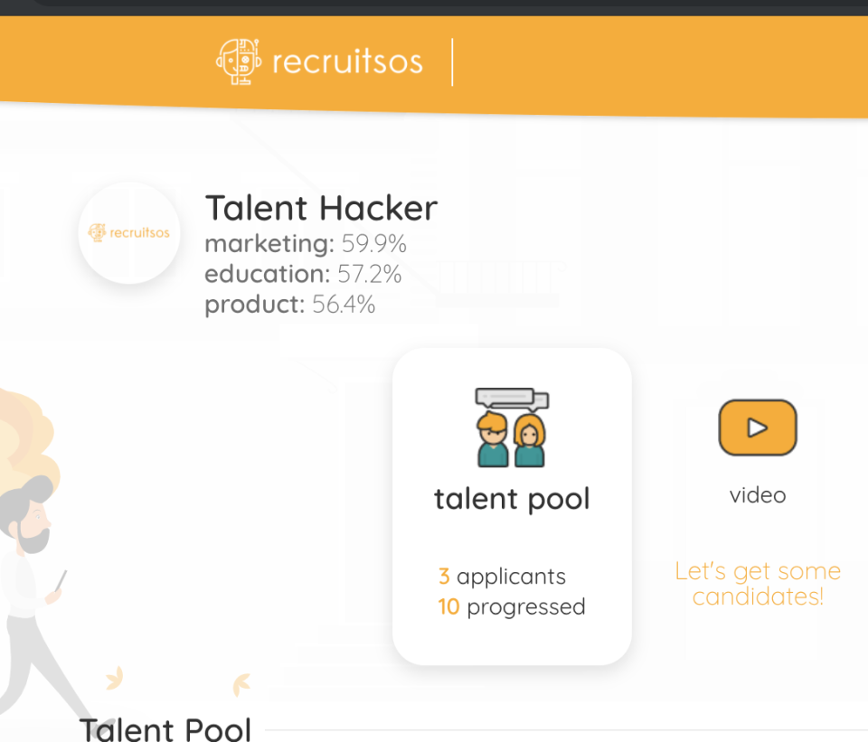 Job Matching Insight