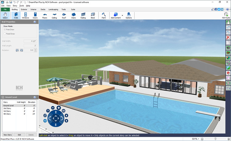 Dreamplan Home Design Software Reviews And Pricing 2020,Nature Inspired Design Biomimicry Examples