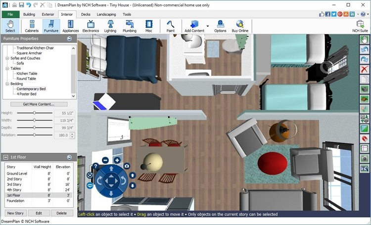 Dreamplan Home Design Software Reviews And Pricing 2020