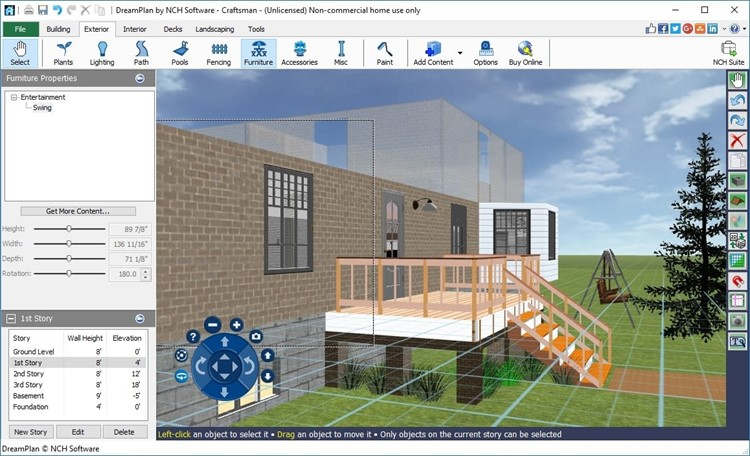 Dreamplan Home Design Software Reviews And Pricing 2019