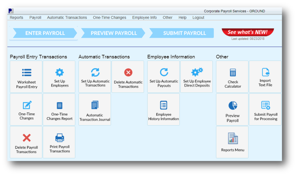 Corporate Payroll Services Price, Reviews & Features