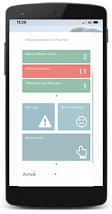 ky2help Mobile App
