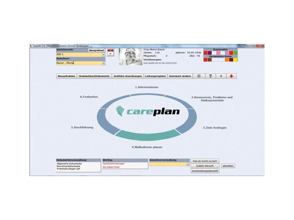 careplan