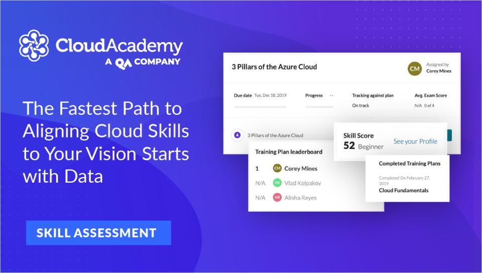 Skill Assessment