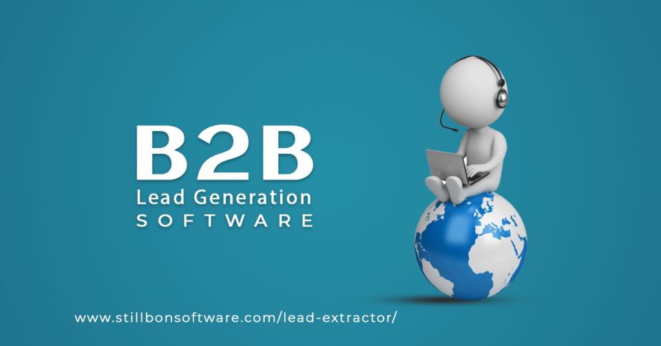 B2B Lead generation soft