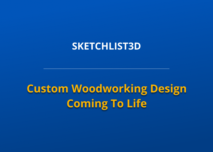 Sketchlist 3d Reviews And Pricing 2020